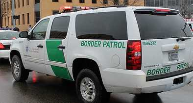 Border Patrol Won't Turn Over Wanted Felons to Sanctuary Calif. Authorities 1