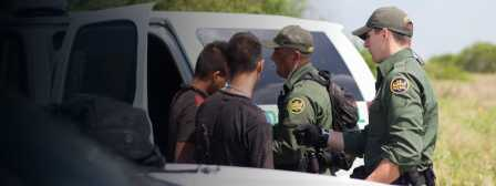 Border Patrol Won't Turn Over Wanted Felons to Sanctuary Calif. Authorities