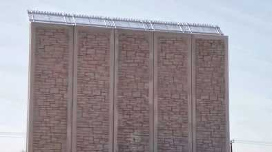 Border Wall Prototypes Completed; 60-Day Testing to Begin
