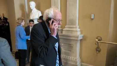 Bored, Restless Senators Already Casting Aside Impeachment Decorum