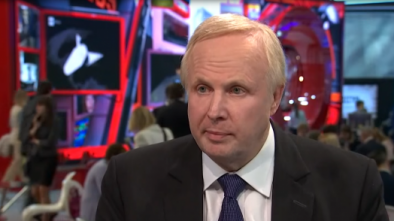 BP CEO Says His Daughter's Friends Take Anti-Depressants Because of Climate Change
