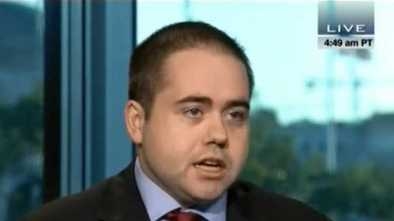 Breitbart Editor: Our Goal Is 'Elimination of the Entire Mainstream Media'