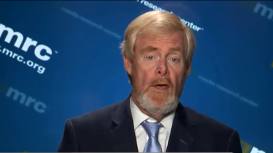 Brent Bozell: Last Chance for the GOP