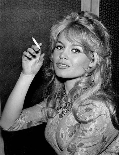 Brigitte Bardot photo