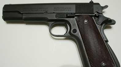 Brisk Firearm Sales Continue under Trump