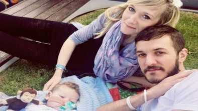 British Infant To Be Taken Off Life Support