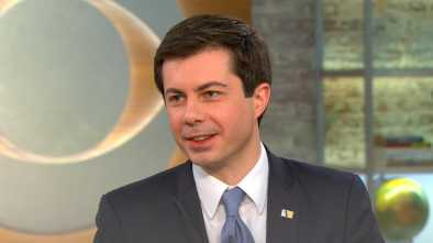 Buttigieg Takes Shot at Mike Pence's Faith, Says Christians Who Support Trump Are 'Hypocritical'