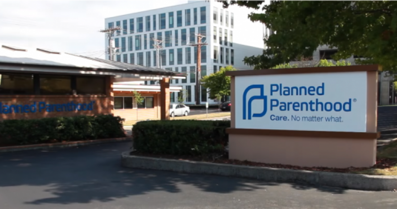 CA Bill Would Put Planned Parenthood's Number on 12-Year-Old Students' IDs