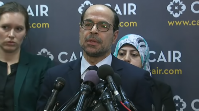 CAIR's Use of N.Z. Tragedy to Blame Critics Leads to Uneasy Alliance w/ Mosque Shooter