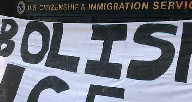 Calif. Dem Candidates Afraid to Embrace 'Abolish ICE' Movement