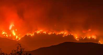 Calif. Enviro Policy: Fuel Wildfires, Finance Toys for Rich, Blame Utilities