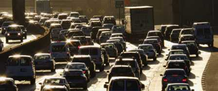 Calif. Experiences First Net Loss of Population Since 2010