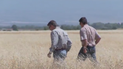 Calif. Farmer Fights EPA, Army Corps of Engineers Because Plowing Created 'Mini Mountain Ranges'