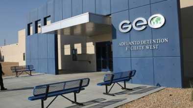 Calif. Gov. Newsom Bans Immigration Detention Centers, For-Profit Prisons