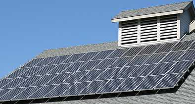 Calif. is 1st State to Require Solar on All New Homes