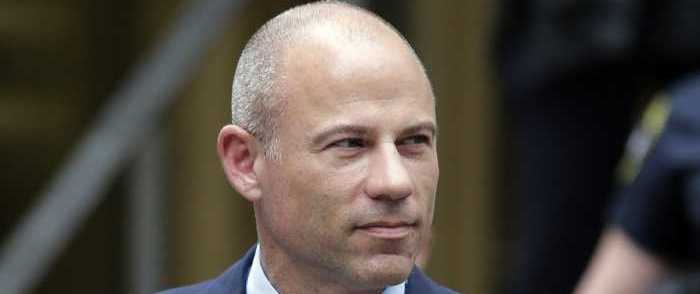 Calif. Moves to Disbar Disgraced Ex-Stormy Daniels Lawyer