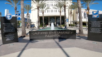 California State University Faculty Members Demand Free Tuition For Black Students, Disbandment of Campus Police