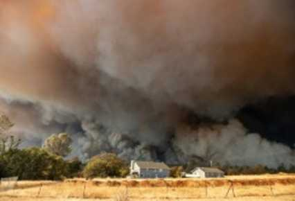 California's Deadliest Wildfire Contained After Killing 87 People 2