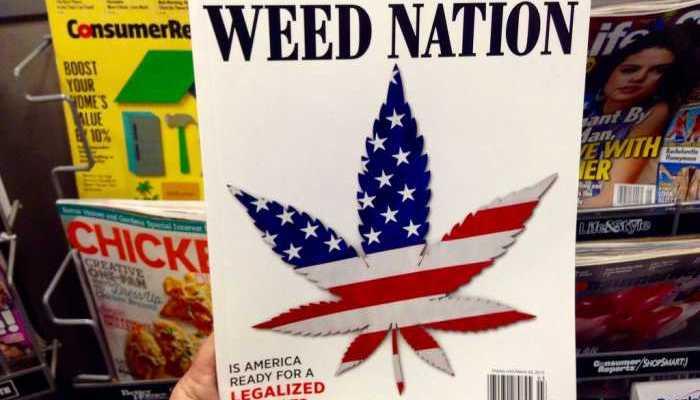 California's Marijuana Market Projected to Reach $5.1 billion