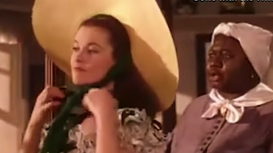 CANCELED: HBO Max Pulls 'Gone with the Wind,' Citing Controversial Depictions of Race, Slavery
