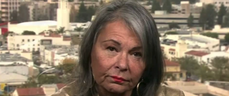 Cancelled Roseanne Now Says She Ambien-Tweeted