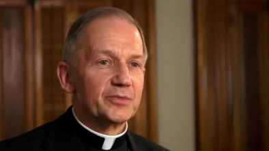 Catholic Bishop Denies Communion for Dem Leaders Behind Illinois Abortion Rights Bill
