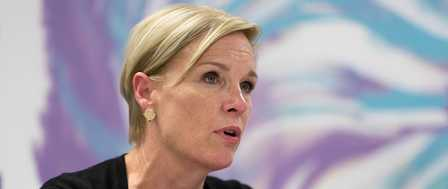Cecile Richards's Brutal Legacy as She Leaves Planned Parenthood