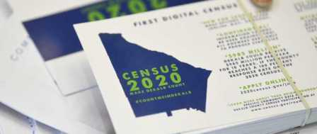 Census Delays Field Operations for Two Weeks Due to Virus