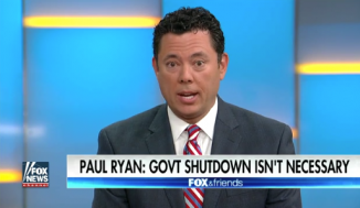 CHAFFETZ: Trump Should Hold Ground on Gov't Shutdown Over Border Wall Funding