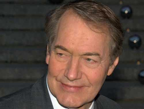 Charlie Rose Suspended Amid Sexual Misconduct Claims