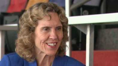Charlotte Mayor, the Open Tranny-Bathrooms Radical, Loses Her Primary