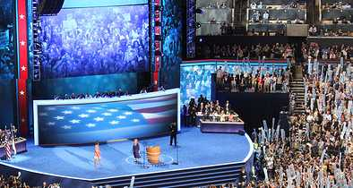 Charlotte Will Award RNC 2020 Contracts Based on Gender and Race