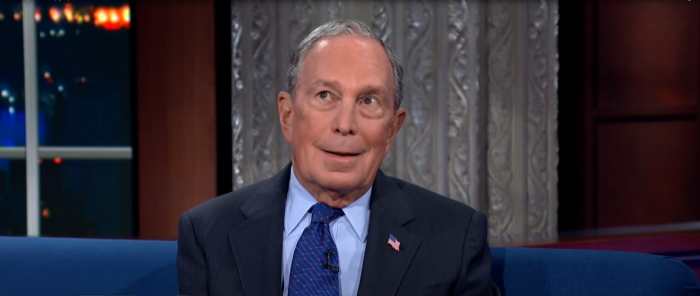 Cheapskate Bloomberg Finally Pay Staffers Promised Health Care, But Not Salaries