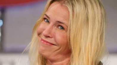 Chelsea Handler Blames the GOP for Church Shooting