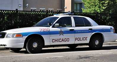 Chicago Parents Hide Their Kids to Avoid Gun Violence