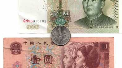 China Moves to Neuter King Dollar in Int'l Trade