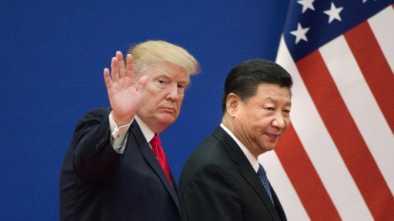 China Slams Trump over 'Irresponsible' N. Korea Accusations