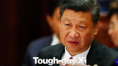 Chinese President Xi Jinping Has Intensified Christian Persecution