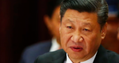 Chinese President Xi Jinping Has Intensified Christian Persecution