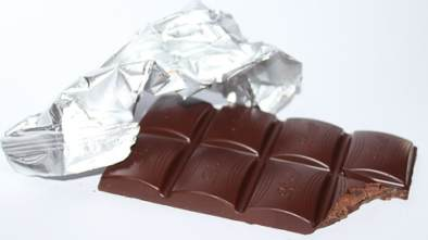 Gasp! Hershey Just Added Something to Your Chocolate.