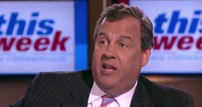 Chris Christie: Trump Shouldn't 'Walk into That Room with' Mueller