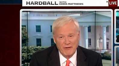 Chris Matthews Praises Sen Flake's Speech that Trashed Trump