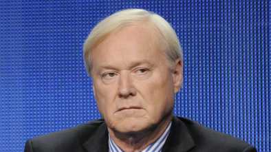 Chris Matthews Retires from MSNBC; Cites Comments to Women