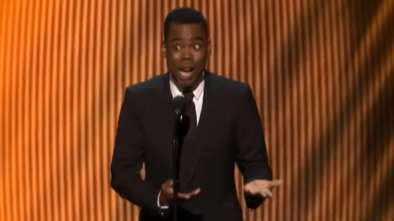 Chris Rock Slams Absent Jussie Smollett at Awards Show: 'What the Hell Was He Thinking?'