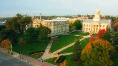 Christian Club Sues After Univ. of Iowa Kicks It Off Campus