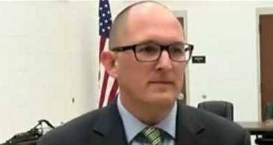 Christian Teacher Fired for Refusing to Use Student's Transgender Pronouns