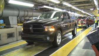 Chrysler Brings Manufacturing to US from Mexico Thanks to Tax Reform