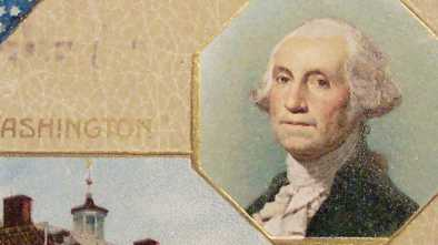 Church Attended by George Washington to Remove Plaque that Honors Him 2