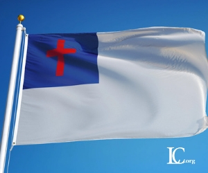 City of Boston Sued for Refusing to Let Christian Flag Fly 1