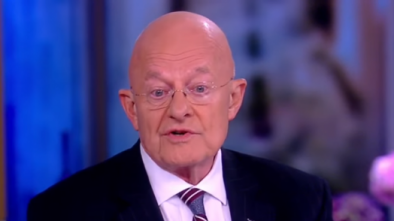 Clapper ADMITS Obama Set up Intel that Led to Mueller Probe